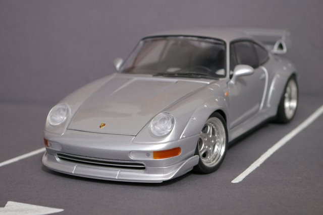 ut porsche 911 gt2 diecast porsche 911 993 gt2 modelcar. Black Bedroom Furniture Sets. Home Design Ideas